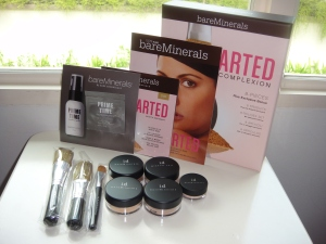 Bare Minerals: Product Review - Style Lobster