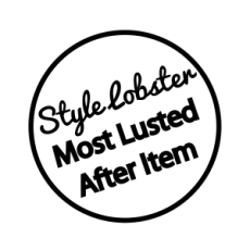 most lusted stamp