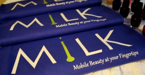 1 MILK Mobile Beauty at your Fingertips 2