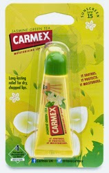 Carmex Jasmine Green tea
