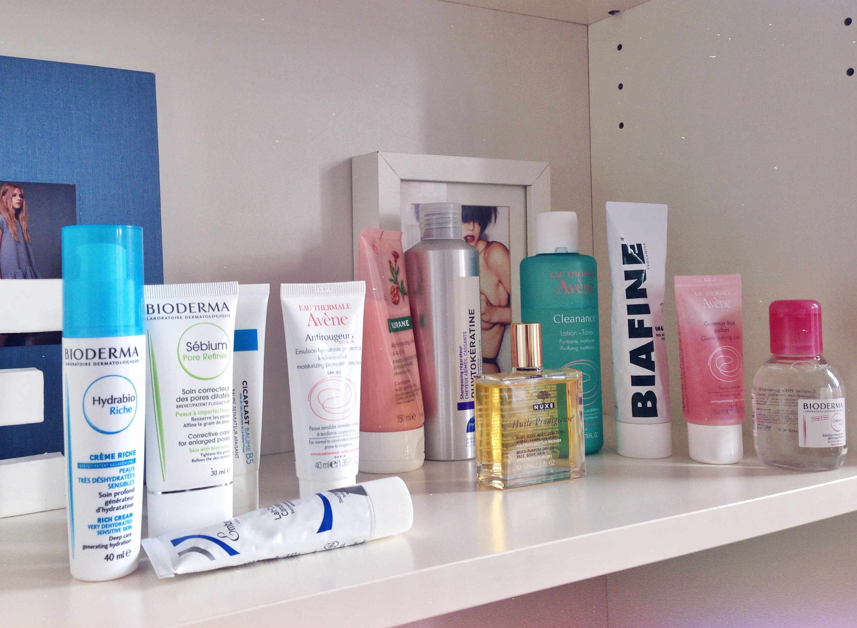 images These Are the British Drugstore Products French Girls Swear By