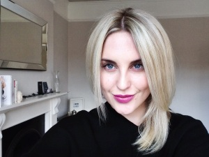 My Blonde Swedish Ambition: Cut & Colour with Andrew Jose